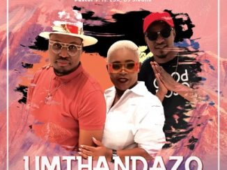 Pastor T - UMTHANDAZO The Prayer