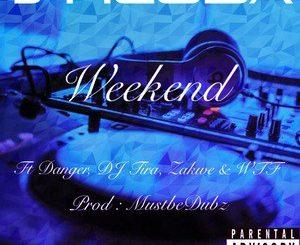 Shluda – Weekend ft. Danger, DJ Tira, Zakwe & Witness The Funk