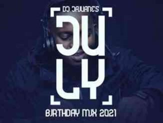 Sinny Man'Que, Dj Jaivane & LeeMcKrazy – Birthday Ka Jaivane (Vocal Mix)