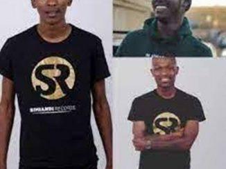 Sinny Man'Que, Muziqal Tone & Spizzy – Mfazi WePhepha (Vocal Mix) (July Birthday Mix)