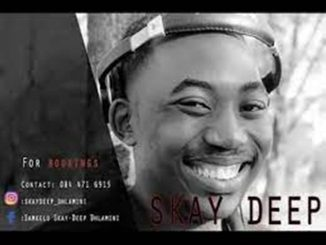 Skay Deep – Spiritual Feeling Vol. 12
