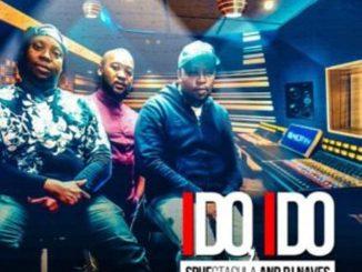 Sphectacula & DJ Naves – I Do I Do ft. Zain SA