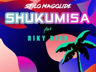 Stilo Magolide – Shukumisa ft. Riky Rick