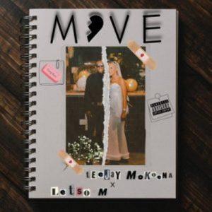 Teejay Mokoena – Move Ft. Letso.M