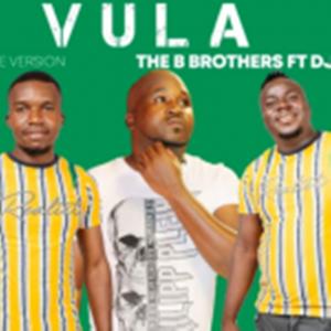 The B Brothers – Vula Ft. DJ Call Me (Original)