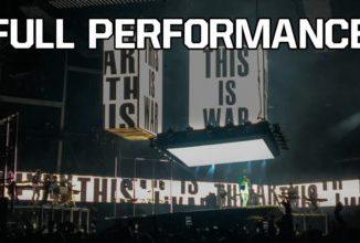 VIDEO: Cassper Nyovest's Orlando Stadium Concert ft. Wizkid, Babes Wodumo & Emtee