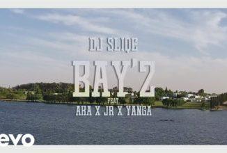 VIDEO: DJ Sliqe – Bay 2 ft. AKA, Yanga & JR