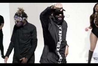 VIDEO: Gemini Major – Ragga Ragga ft. Riky Rick, Cassper Nyovest, Nadia Nakai & Major League DJz