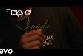 VIDEO: Ma-E – Kanjalo ft. Maggz