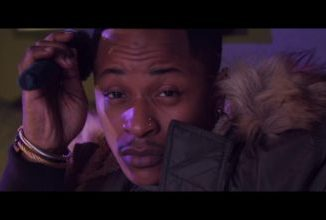 VIDEO: Priddy Ugly – In the Mood (Remix) ft. Saudi