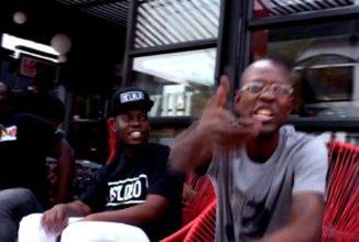 VIDEO: Rashid – Jaiva ft. Zakwe & Earl W Green