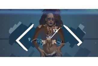VIDEO: Reason – All The Time ft Gemini Major