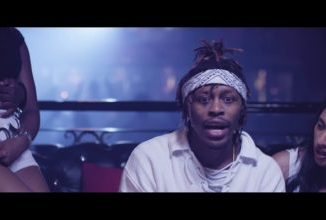 VIDEO: Yung Swiss – The High
