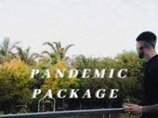 Veroni Uzokdlalela – Pandemic Package EP