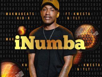 Wakwa6eats – Inamba feat. Kwesta, Kid X & T.L.T