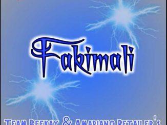 Wisber Bokotsi & Amapiano Retailers – Fakimali