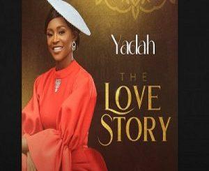 Yadah -I Belong