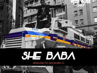 Yanga – She Baba (Prod. by Makwa Beats)