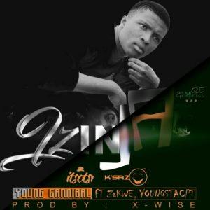 Young Cannibal – Izinja ft Zakwe & Youngsta