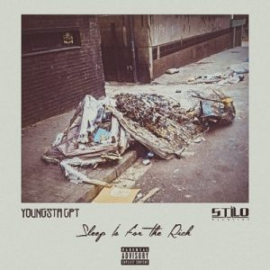 YoungstaCPT – Sleep Is For The Rich ft. Stilo Magolide