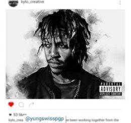 Yung Swiss – Bottom Baby (EP)