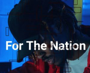 Yung Swiss – For The Nation