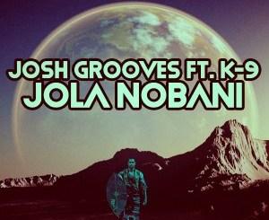Zakes Bantwini - Jola Nobani (Mix)