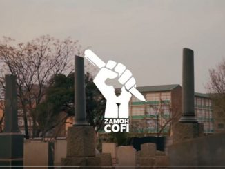 Zamoh Cofi – If'elimnyama (Mpura & Killer Kau Tribute)