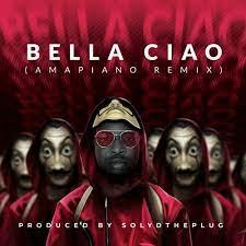 Bella Ciao Amapiano