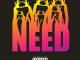 3OH!3 – NEED