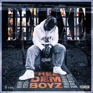 42 Dugg – Free Dem Boyz (Deluxe)