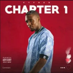 Cyfred – Chapter 1 ALBUM