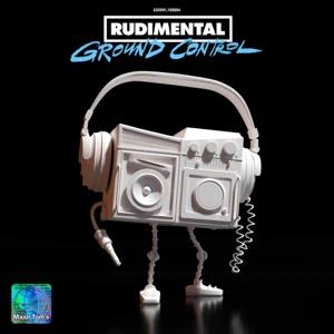 ALBUM: Rudimental – Ground Control
