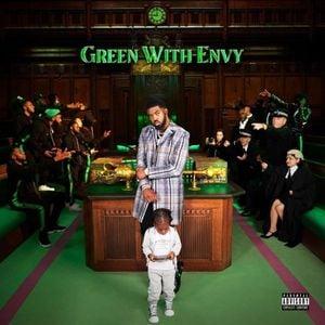 Tion Wayne – Green With Envy ALBUM
