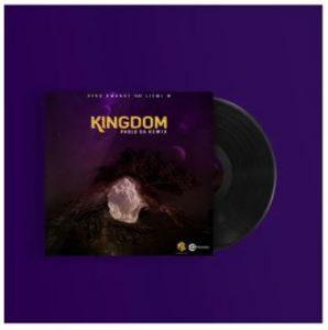 Afro Swanky Ft. Lizwi M – Kingdom (PabloSA Spiritual Remix)