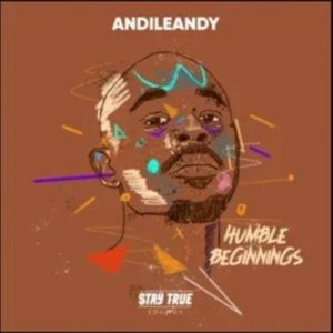 AndileAndy – World Wont Wait