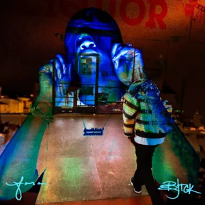 BJ the Chicago Kid – 4 Am – EP