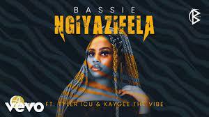 Bassie - Ngiyazifela (Visualiser) ft. Tyler ICU, KayGee The Vibe