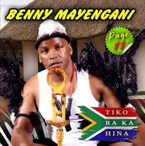 Benny Mayengani – Tiko Raka Hina (Page 11)