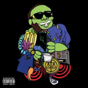Benny the Butcher – Pyrex Picasso