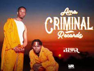 Blaq Diamond – Ama Criminal Records Video,Blaq Diamond – Ama Criminal Records