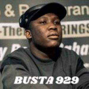 Busta 929 & Almighty – Nompumelelo ft Mgiftoz SA
