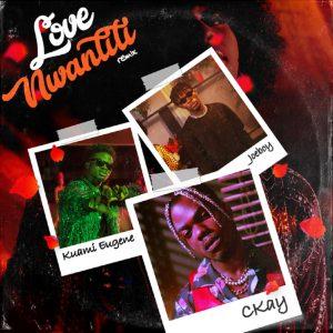 CKay - Love Nwantiti Remix
