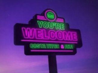 Costa Titch & AKA – Yizo Yizo