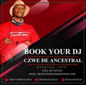 Czwe De Ancestral & J & S projects – Iyngane (Vocal Mix) ft. BoiBizza