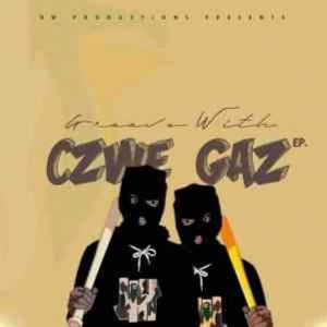 Czwe Gaz – Broken Arrows ft Blaq Junkies