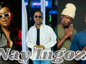 DBN Gogo, Felo Le Tee, Mellow and Sleazy – Nay'Ingozi ft Young Stunna & Sizwe Alakine