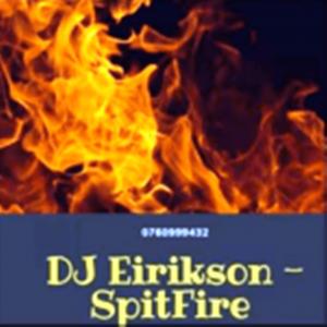 DJ Eirikson – SpitFire