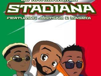 DJ Kaymoworld - Stadiana