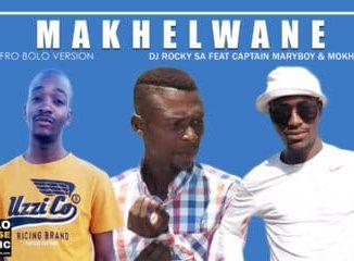 DJ Rocky SA – Makhelwane Feat Captain MaryBoy & Mokhes